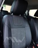 заказать чехлы Форд Фиеста 6 (чехлы Ford Fiesta VI)