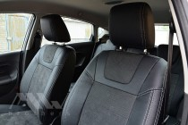 найти чехлы Ford Fiesta VI