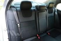 авточехлы Honda Civic 8 4D sedan