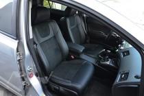 чехлы на сидения Хонда Цивик 8 4D (чехлы Honda Civic 8 4D)