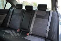 купить чехлы Honda Civic 9 4D