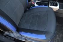 Автомобильные чехлы Hyndai Elantra 4 HD