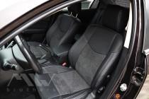 Автомобильные чехлы Мазда 6 2 (чехлы Mazda 6 GH)