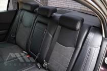 чехлы сидений Мазда 6 2 (чехлы Mazda 6 GH)