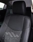 купить Автомобильные чехлы Мазда 6 2 (чехлы Mazda 6 GH)
