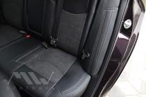 заказать чехлы Мазда 6 2 (чехлы Mazda 6 GH)