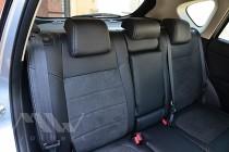 авточехлы Мазда СХ-5 с 2015 года (чехлы Mazda СХ-5 FL)