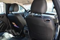 чехлы в салон Мерседес 156 (чехлы Mercedes GLA-Klasse X156)