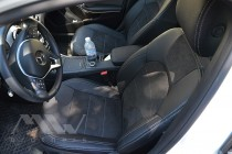 заказать чехлы Mercedes GLA-Klasse X156