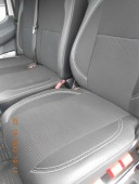 Чехлы в салон Мерседес Спринтер (авточехлы на сиденья Mercedes S