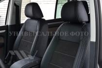 Автомобильные чехлы Рено Сандеро 2 (чехлы Renault Sandero 2)