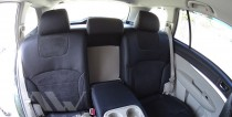 авточехлы Subaru Outback BM