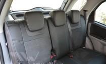 авточехлы Suzuki SX4 I