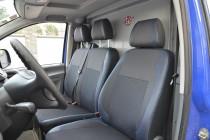 Чехлы Мерседес Вито W639 (авточехлы на сиденья Mercedes Vito W639)