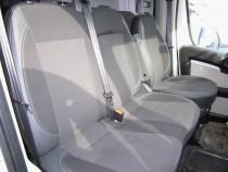 купить Чехлы Ситроен Джампер 2 (авточехлы на сиденья Citroen Jum