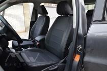 Чехлы Фольксваген Тигуан 1 (авточехлы на сиденья Volkswagen Tiguan 1)