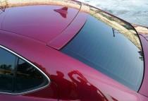 Купить спойлер накладку на заднее стекло Lexus IS250