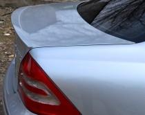 Спойлер Мерседес W203 (задний спойлер на багажник Mercedes W203)