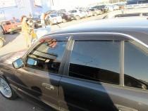 дефлекторы окон BMW 5 E34
