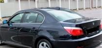 Ветровики БМВ 5 Е60 (дефлекторы окон BMW 5 E60)