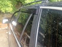 купить Ветровики BMW X5 E53 (дефлекторы окон )