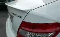 Спойлер Мерседес W204 (задний спойлер на багажник Mercedes W204)