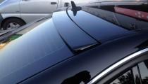 спойлер на заднее стекло Mercedes W204 бленда