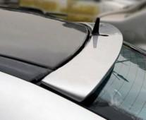 Спойлер на стекло Мерседес W211 (спойлер на заднее стекло Mercedes W211 бленда)