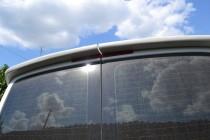 Заказать спойлер на заднюю дверь Фольксваген Транспортер Т5 (маг