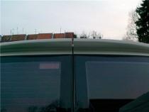 Тюнинг спойлер на Фольксваген Транспортер Т4 (заказать козырек н