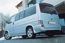 Купить спойлер на автомобиль Фольксваген Транспортер Т4 ляда (ор