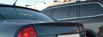 Лип спойлер на Volkswagen Passat B5 (задний спойлер Фольксваген Пассат Б5)