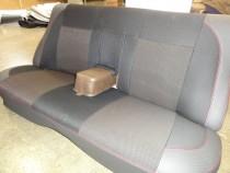 заказать Чехлы ВАЗ 2107 (купить авточехлы на сиденья Лада 2107)