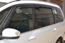 Ветровики Форд Галакси 2 (дефлекторы окон Ford Galaxy 2)