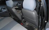 купить Чехлы ВАЗ 2113 (заказать авточехлы на сиденья Лада 2113)