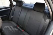Чехлы для Audi A4 B6