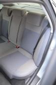 Чехлы в салон Ауди А4 Б7 (авточехлы на сиденья Audi A4 B7 купить