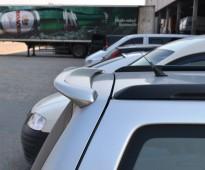 купить Спойлер на Субару Форестер 1 (спойлер задней двери Subaru