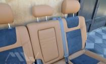 Чехлы для Toyota Land Cruiser 100