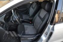 чехлы в салон Volkswagen Polo V