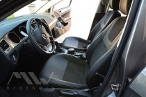 заказать чехлы Volkswagen Golf 7 Trendline
