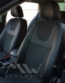 купить чехлы Volkswagen Golf 7 Trendline
