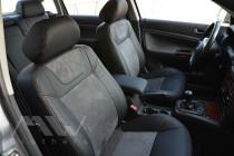 Автомобильные чехлы Volkswagen Passat B5