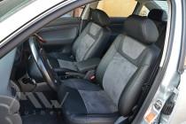 чехлы на сидения Volkswagen Passat B5