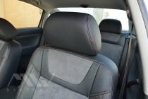 заказать чехлы Volkswagen Passat B5
