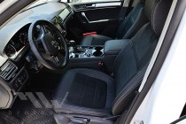 чехлы сидений Volkswagen Touareg II LIFE
