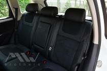 заказать чехлы Volkswagen Touareg II LIFE