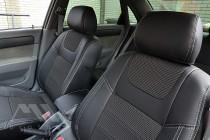 автомобильные Чехлы в салон Шевроле Лачетти (чехлы на Chevrolet