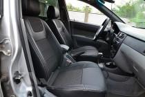 Чехлы для Chevrolet Lacetti