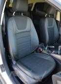 купить Чехлы в салон Форд Фокус 3 (чехлы на Ford Focus 3)
